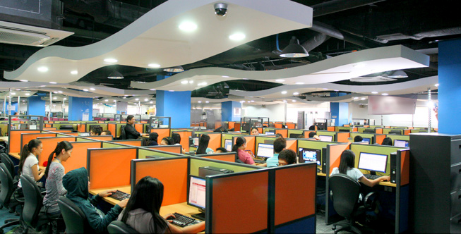 Philippines Contact Center